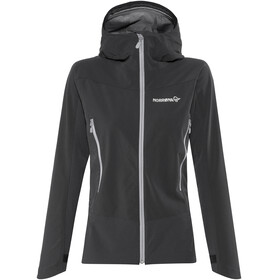 Norrøna Falketind Windstopper Hybrid Jacket Women black